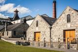 Knockdhu Distillery Scotland