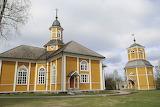 Himangan,  kirkko, Finland