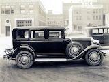 Buick Model 47 4 door Sedan