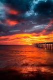 Naggs head sunrise