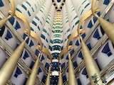 Burj Al Arab, hotel, Dubai
