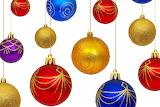 Christmas tree ornaments-1