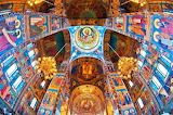#Church of the Savior of Spilled Blood St. Petersburg Russia
