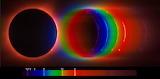 The colour sphere of the Sun, ESA:M. Castillo-Fraile, 2017 Eclip