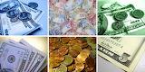 Collage- Money