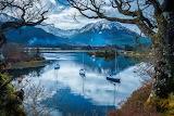 LochLeven,Scotland