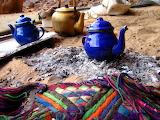Thé à la menthe (Loul)