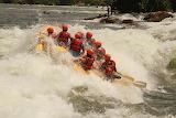 extreme sport-Nil, Uganda
