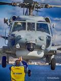 SEAHAWK S-70B-6 by Nick Thodos