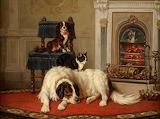 Best Friends~ Carl Johann Arnold