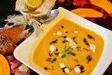 healthy food-Hokkaido soup