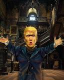 Halloween D. Trump