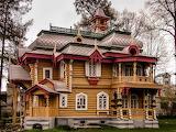 Russian Terem