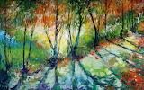 Lake Forest Hills ~ Marcia Baldwin