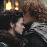 Claire & James Fraser Outlander