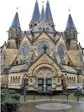 Biserica-Wiesbaden-Alemania
