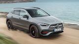 2021 Mercedes GLA 250