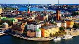 Stockholm-architecture