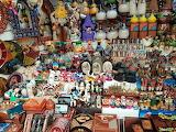 souvenirs, Quito, Ecuador