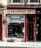 Shop Dundee Scotland