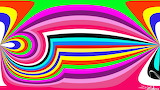 Colours-colorful-rainbow-stripes-curves-by-mimosa