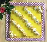 Lemon cake @ Herve Cuisine