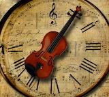 Музыка и время