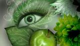 Apple of My Eye by Kalani chan