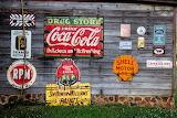 Advertising Signs @ Pexels