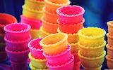 #Ice Cream Cones