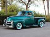 1955 Chevy 3100 Pickup