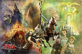 Legend of Zelda - Twilight Princess