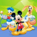 Disney Easter
