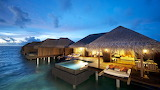 Maldives Island Beach Resort