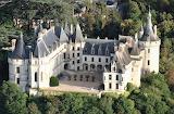 Chateau de Chaumont - France