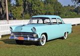1955 Ford Mainline Tudor Sedan