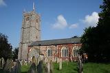 Kingsteignton Church, Devon (1480)