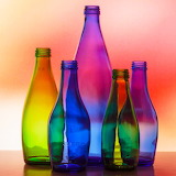 Colorful Bottles...