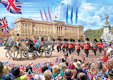 Buckingham Palace-Steve Crisp
