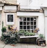 Article Shop Bath England UK Britain