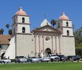 Mission Santa Barbara (2012)