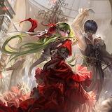 Vocaloid - Cantarella