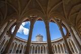 Castell del Bellver Mallorca (Loul)