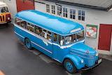Volvo L 249 C Bus