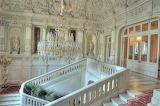 Staircase upper landing Yusupov Palace