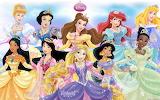 Disney's Leading Ladies