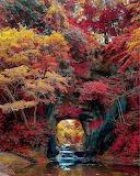 The portal to autumn