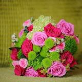 ☺ Bouquet...