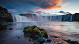 Beautiful Iceland - Goðafoss