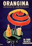 Orangina Drink
